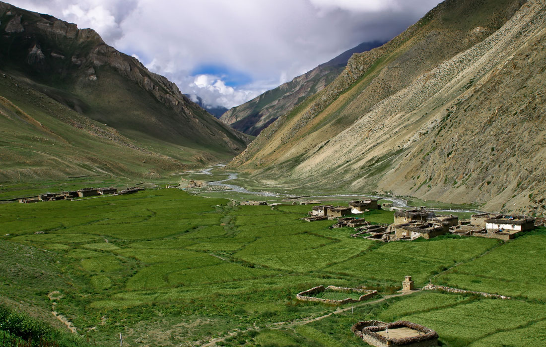 Tarap Valley