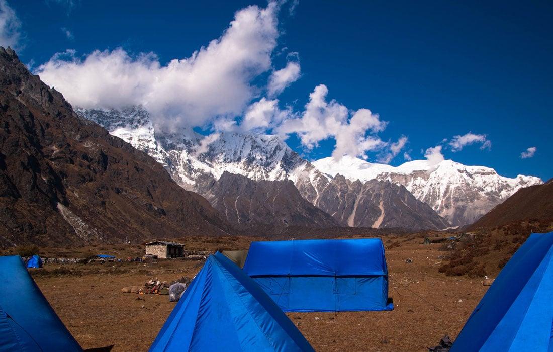 Thanza Bhutan