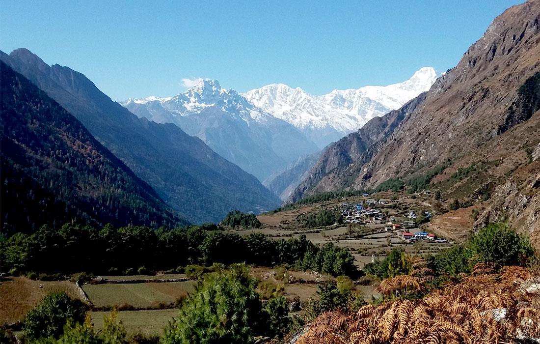 Chhokang Paro