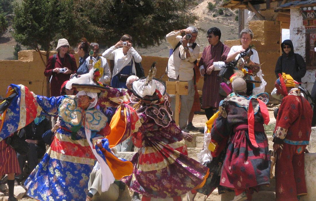 Ura Yakchoe Festival