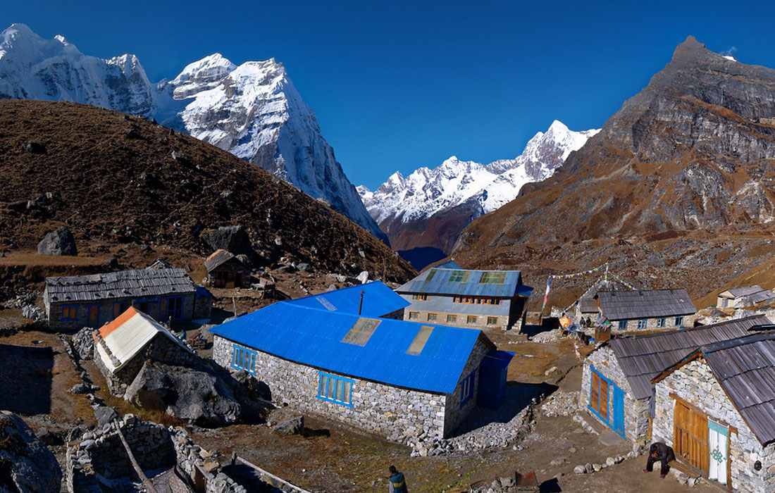 Khare Village