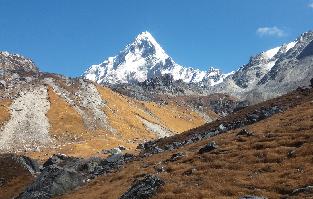 Enjoy a Himalayan adventure and give back to mountain communities