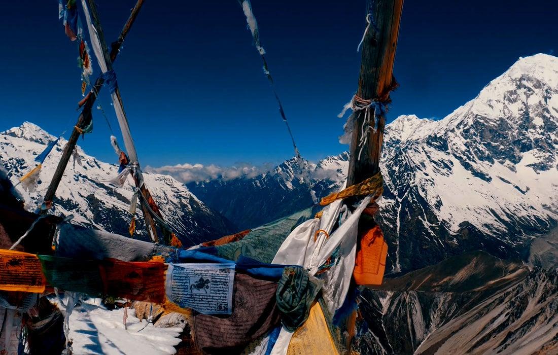 Langtang Valley Trek - A short Himalayan trek for first-timers