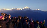Poon Hill Trek Annapurna Sunrise Trek