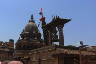 Bhaktpur Patan City Tour