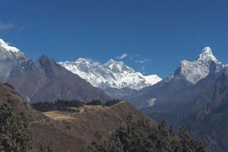 Everest Base Camp Trek 2019