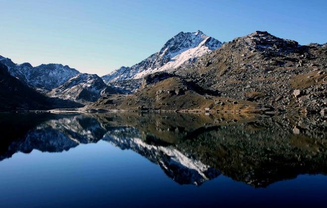 Langtang Gosaikunda and Helambu Trek