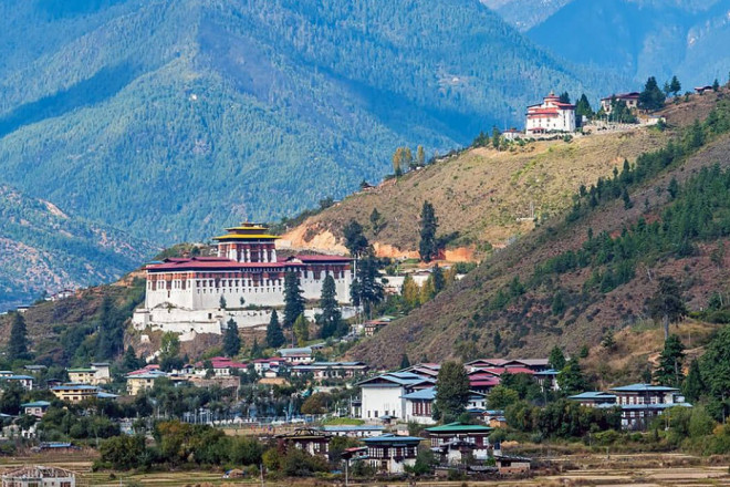 Bhutan Drukyul Hiking Tour
