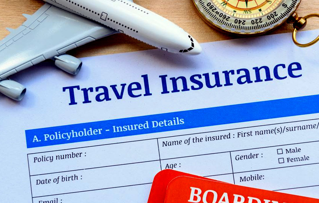 Travel insurance for Langtang Trek