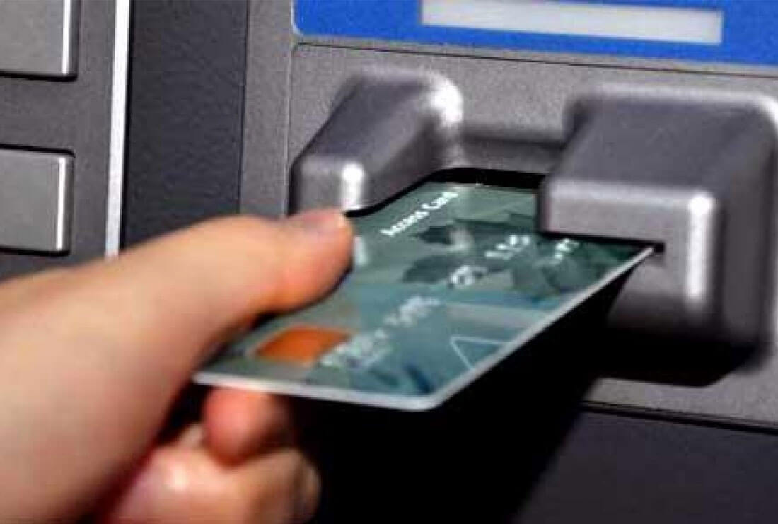 ATM and cash withdraw in Annapurna Circuit Route